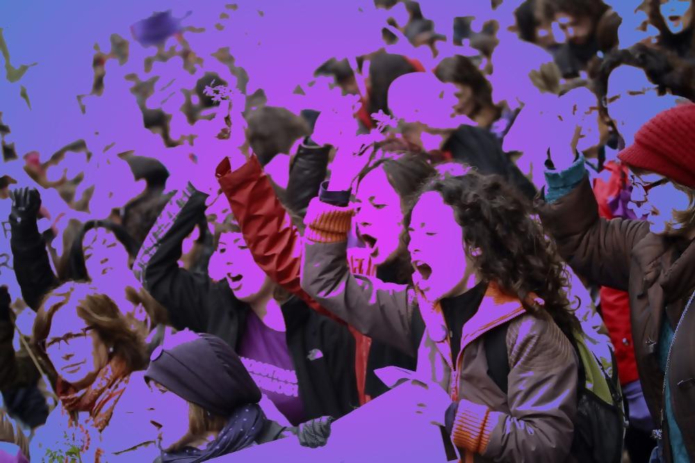 8 de marzo: Día Internacional de laMujer